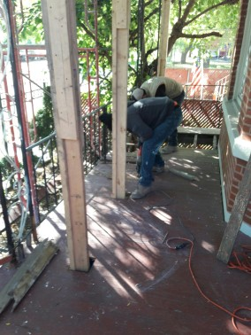 Residential-remodeling, General-contractors Chicago