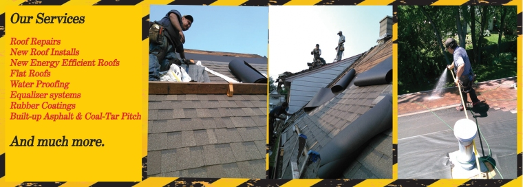 Chicago Roofing contractors